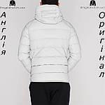 Куртка пуховик легкая мужская Lonsdale из Англии - демисезонная, фото 4