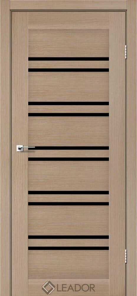 Міжкімнатні двері Sicilia Leador
