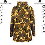 Куртка ветровка легкая мужская Lonsdale из Англии - камуфляжная, фото 2