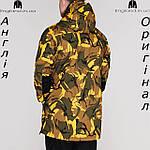 Куртка ветровка легкая мужская Lonsdale из Англии - камуфляжная, фото 4