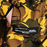Куртка ветровка легкая мужская Lonsdale из Англии - камуфляжная, фото 3