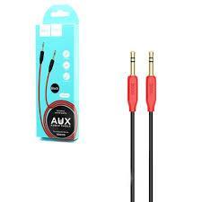 Кабель Audio Aux Hoco UPA-11 3.5мм-3.5мм 1m