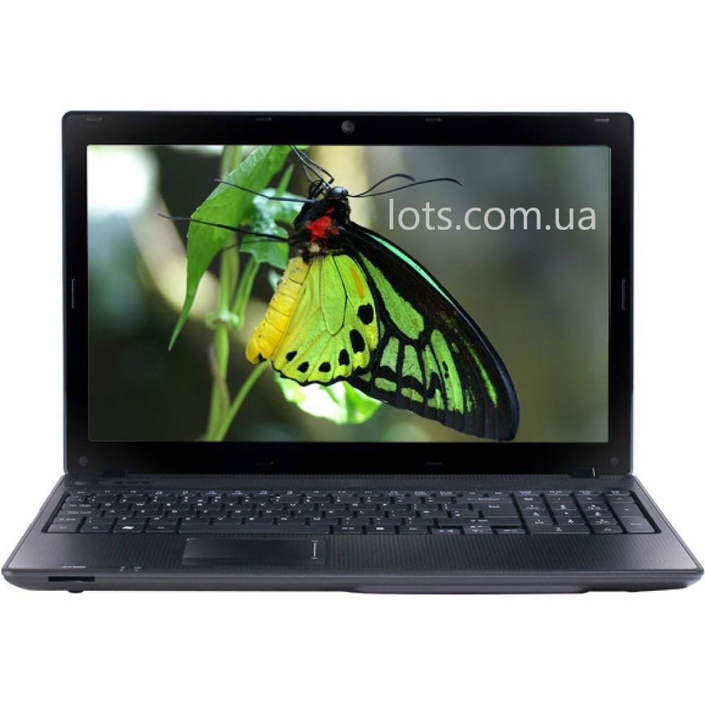 Ноутбук Acer Aspire 5253 (E352G32MNKK)