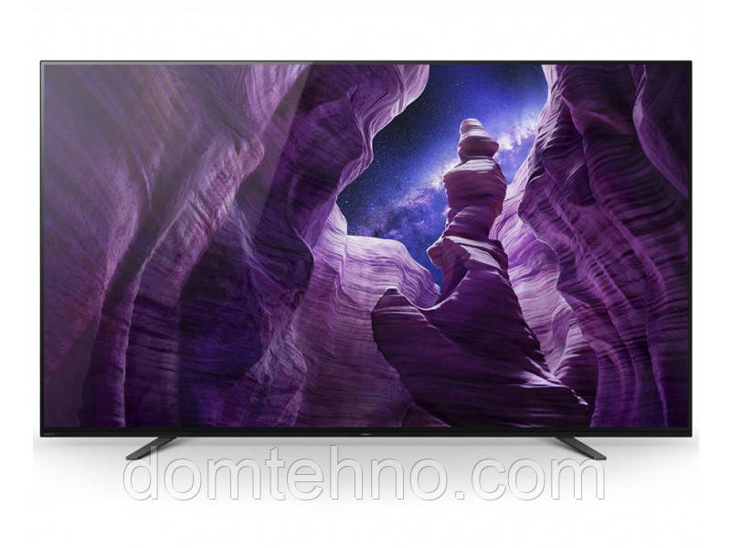 Телевізор Sony BRAVIA OLED KD55A89 LED HDR 4K Ultra HD Smart Android TV