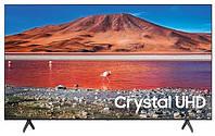 Телевизор Samsung UE75TU7100UXUA (NEW 2020, Smart TV, Tizen, Ultra HD)