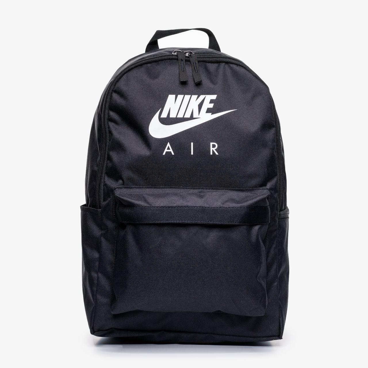 Рюкзак Nike Air Heritage CZ7944-010 Черный