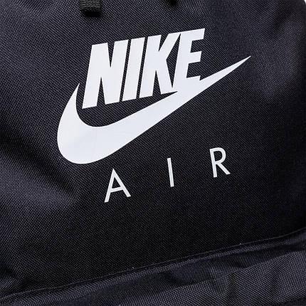Рюкзак Nike Air Heritage CZ7944-010 Черный, фото 2