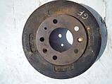 Тормозной барабанMazda 626 GF 1997-2002г.в. 27см, фото 2