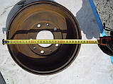 Тормозной барабанMazda 626 GF 1997-2002г.в. 27см, фото 6