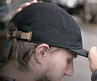Крута брендовий кепка The Richmond SE Black, фото 1