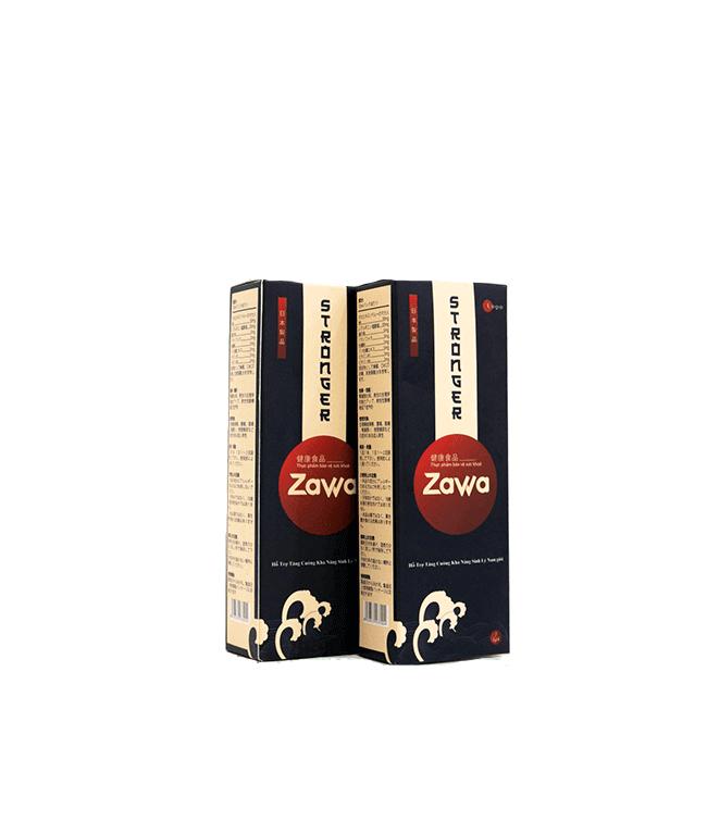 Zawa (Зава) - капли для повышения мужской силы