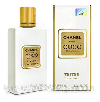 Тестер женский CHANEL Coco Mademoiselle, 57 мл.