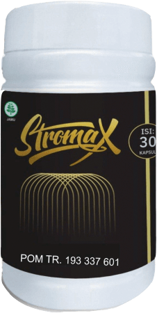 Stromax (Стромакс) - капсулы для увеличения члена