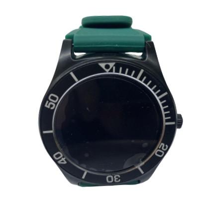 Умные часы Smart Watch MX8 Black Green
