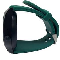 Умные часы Smart Watch MX8 Black Green, фото 2