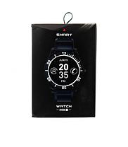 Умные часы Smart Watch MX8 Black Green, фото 3