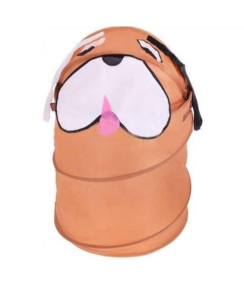 Корзина для детских игрушек Bambi М0282 Собака
