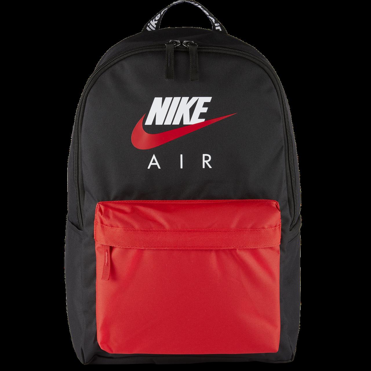Рюкзак Nike Air Heritage CW9265-011 Черный