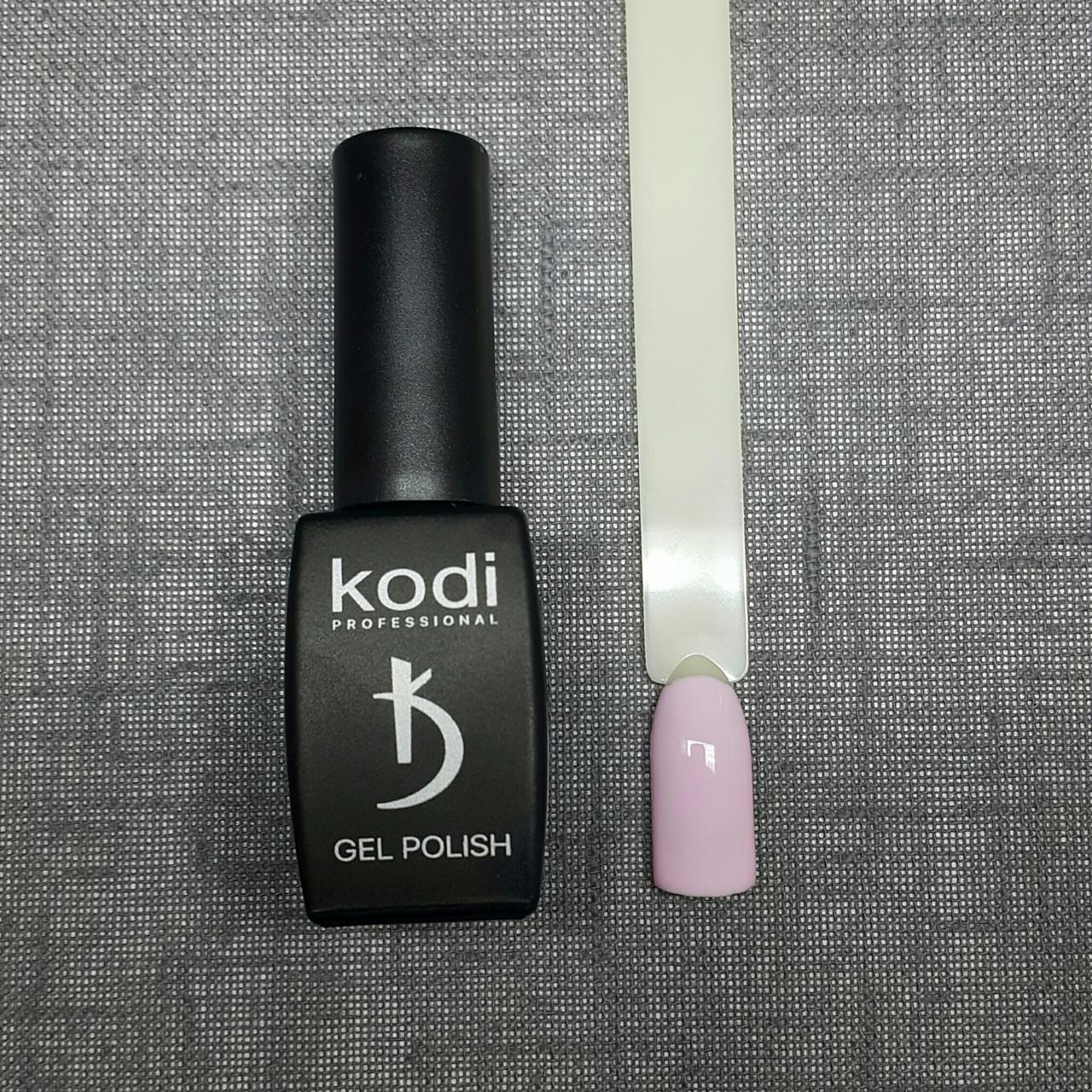 Гель-Лак Kodi Professional №100 М, 8мл