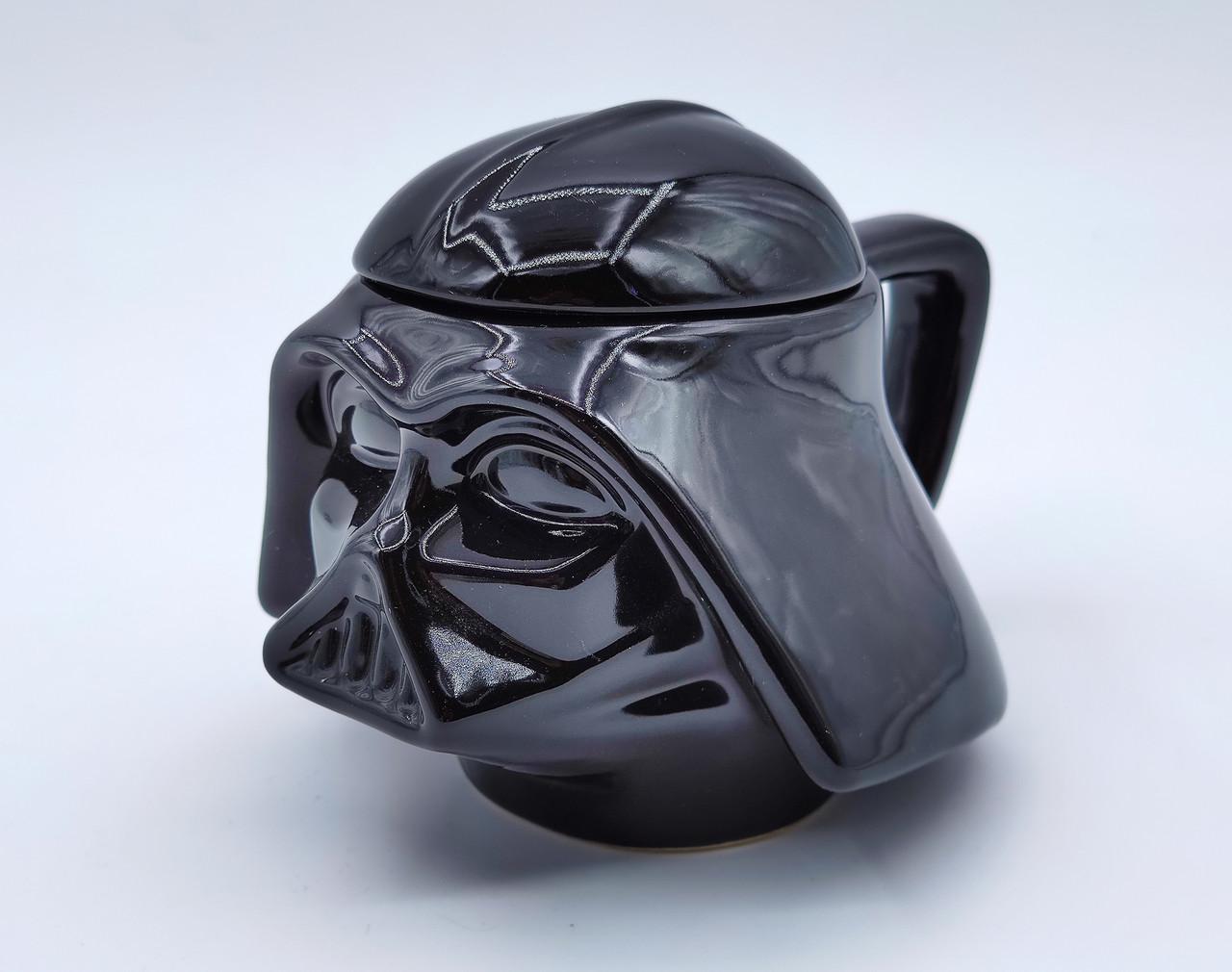 Чашка Звездные войны. Дарт Вейдер