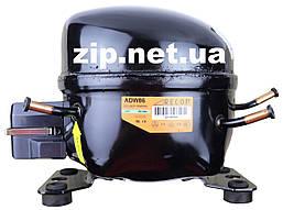 Компрессор для холодильника ADW 86 R-134a 195 W Китай