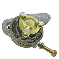 Натяжитель ремня привода компрессора ЯМЗ-236 236-3509300. Натягувач ременя приводу компресора ЯМЗ-236