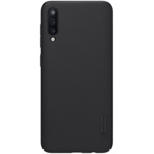 Чехол Nillkin Matte для Samsung Galaxy A30S,A50,A50S Black (Код товара