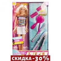 Кукла Defa Lucy: Стилист (цветная кофта)