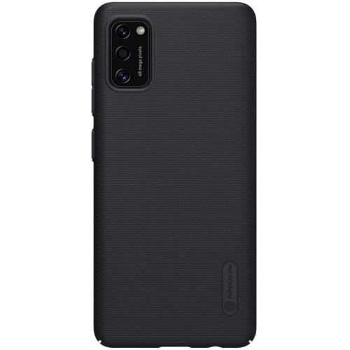 Чехол Nillkin Matte для Samsung Galaxy A41 A415 Black (Код товара:1103