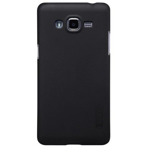 Чехол Nillkin Samsung J2 Prime G532 - Frosted Shield Black (Код товара