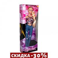 Кукла Defa Lucy (в цветном)