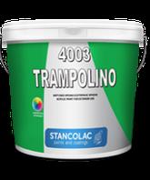 Краска фасадная 4003 Trampolino Stancolac (Станколак) 5 кг.