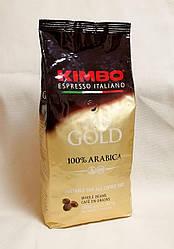 KIMBO Aroma Gold 100% Arabica 1000 gramm