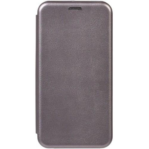 Чехол-книжка Samsung A10S A107 Grey (Код товара:10690)