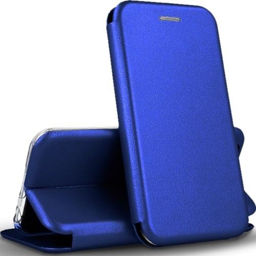 Чехол-книжка Samsung A20S A207 Blue (Код товара:10698)