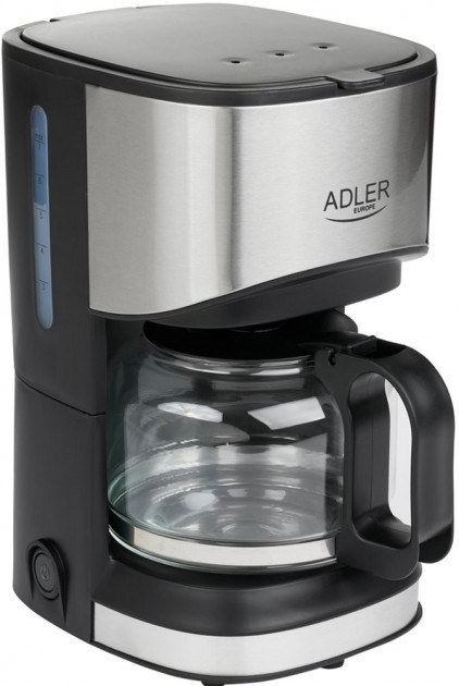 Кофеварка капельная Adler AD 4407 Overflow