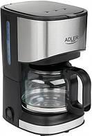 Кофеварка капельная Adler AD 4407 Overflow, фото 1
