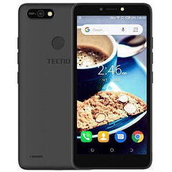 Tecno POP 2F (B1F) 1/16GB Midnight Black (UA UCRF)