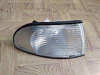 Указатель поворотов пра. тип VALEO бел. Audi A4 B5 95-01