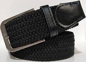 Ремень плетенка резинка. Арт.: RPR0003-40