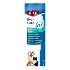 Плямовивідник Trixie від сліз для собак, кішок і кроликів, 50 мл