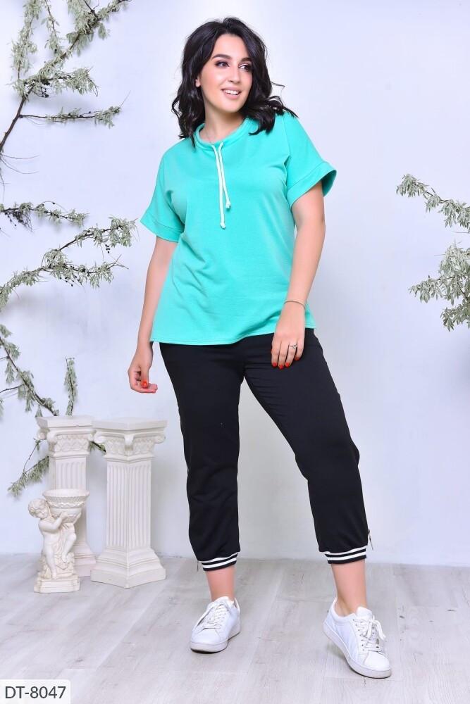Спортивный костюм (размеры 50-60) 0252-57