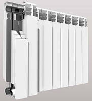 Биметаллический радиатор отопления 500/100 koer