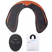 Миостимулятор для ягодиц EMS hips trainer / Тренажер для ягодиц, фото 2