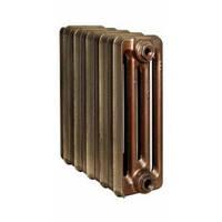Радиатор чугунный для отопления RetroStyle Toulon 500/160
