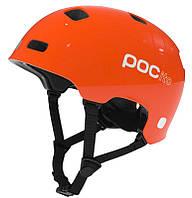 Велосипедний дитячий шолом POC Pocito Crane XS/S 51-54 Orange (PC 105541204XSS1)