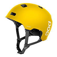 Шолом велосипедний POC Crane XL/XXL 59-62 Sulphite Yellow (PC 105501311XLX1)