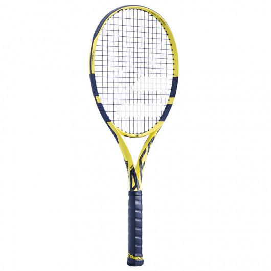 Ракетка для большого тенниса Babolat Pure Aero Team 2019 (101358/191)