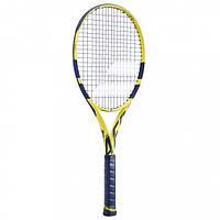 Ракетка для большого тенниса Babolat Pure Aero Team 2019 (101358/191), фото 1