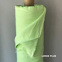 Льняная ткань, LINEN PLUS, 100 % лен, Плотность 250 г/м2 (0952-781)
